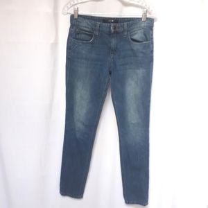 Joes's Easy High Water Jeans 100% Cotton